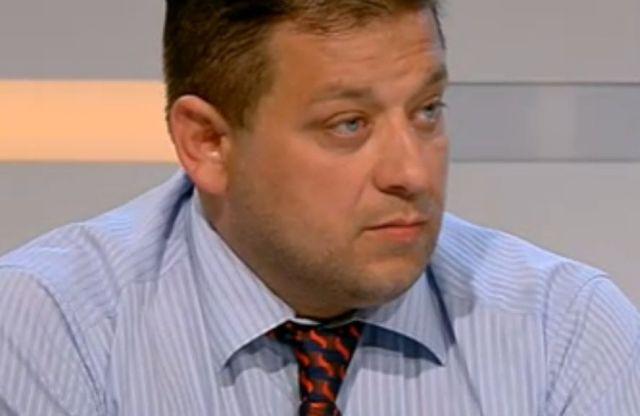 Nikolai-Markov