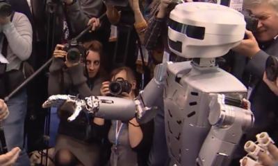 fodor-robot