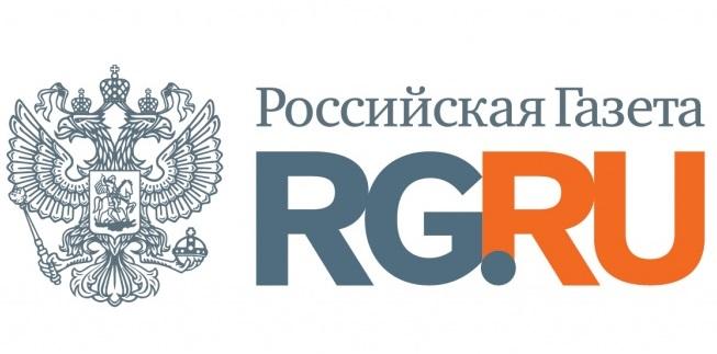 российская газета логотип sota.vision