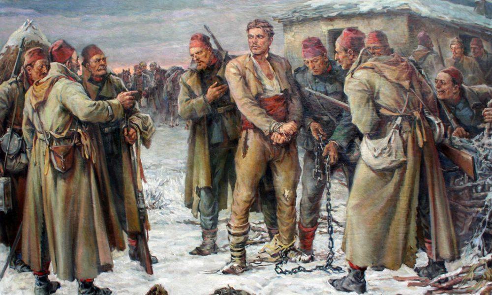 Obesvaneto-na-Vasil-Levski