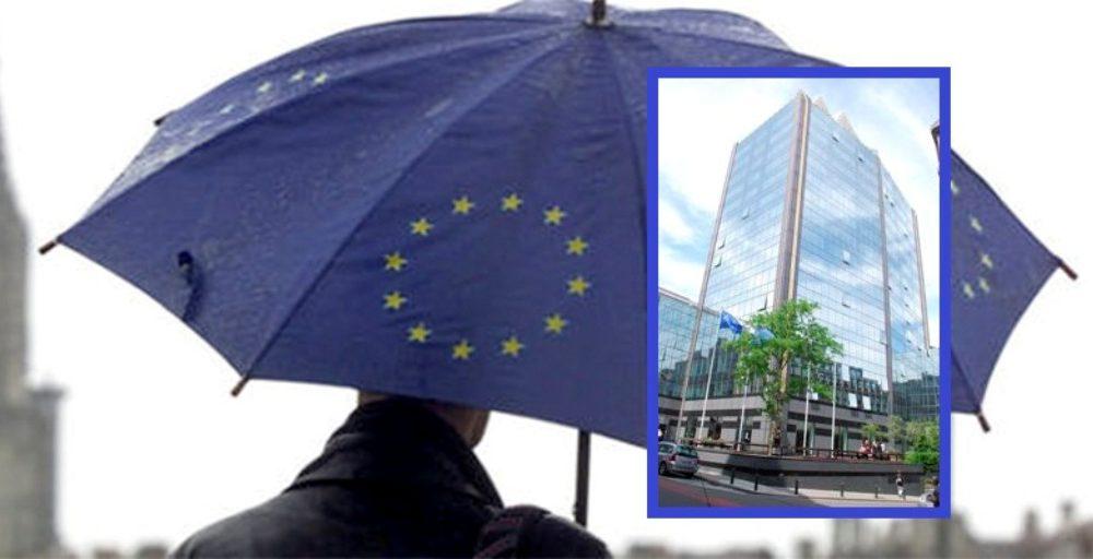 EU-crisis-umbrella-rain