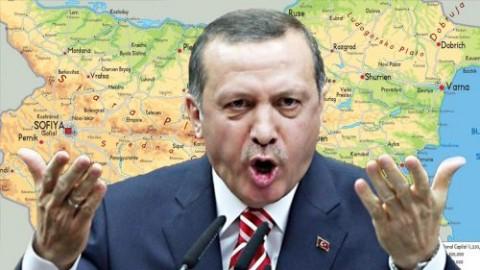 Ердоган-българия
