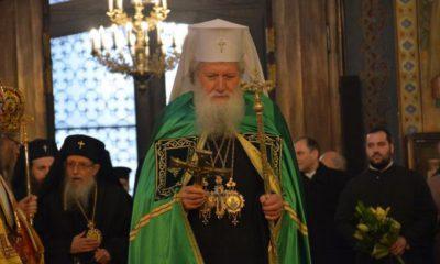 патриарх неофит синод1