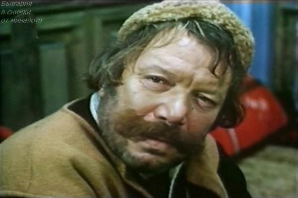 Стоян Гъдев (1931 – 1999)