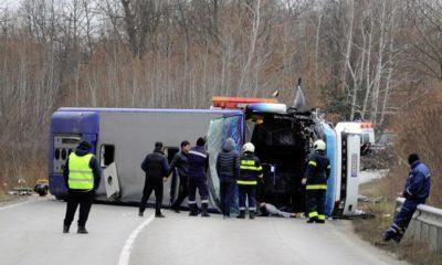 автобус-катастрофа