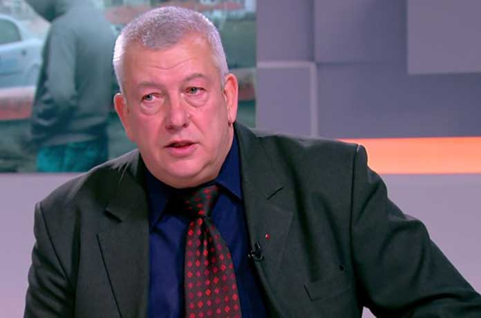 stoichev