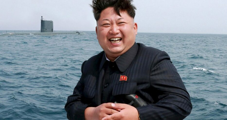 big_kim_korea