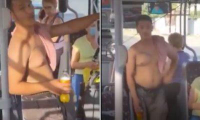 agresia-v-avtobus-v-plovdiv-maj-pola-shofyora-ne-iska-da-sleze-1